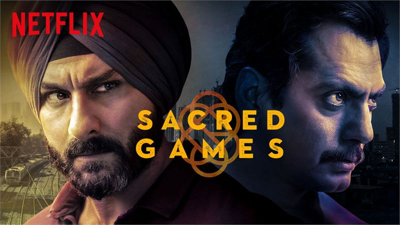 Sacred Games Photo1
