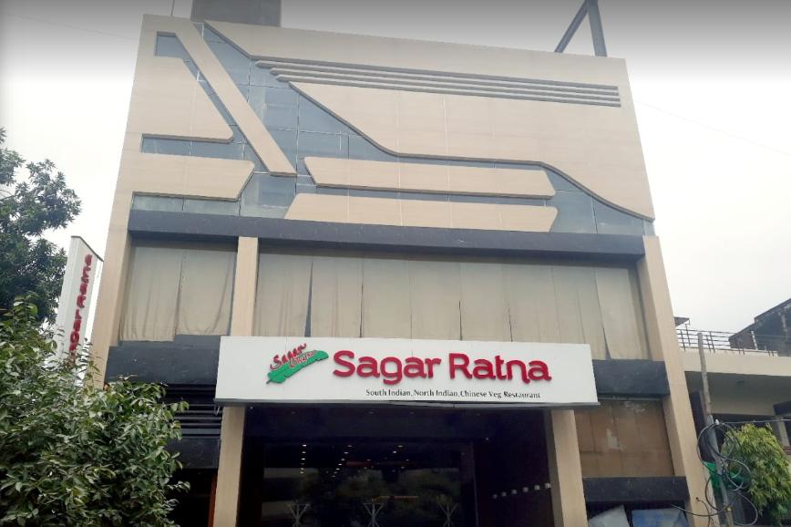 Sagar Ratna, Lajpat Nagar, Kanpur Photo1