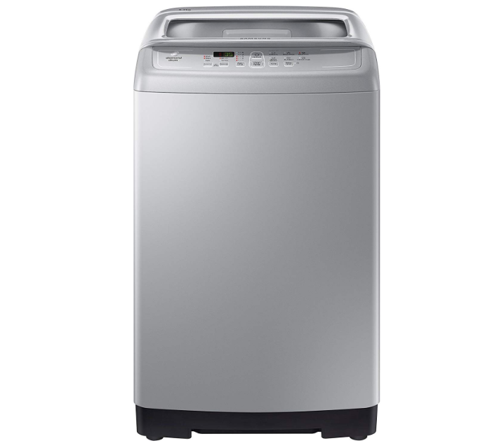 Samsung 6 kg WA60H4100HY/TL Fully Automatic Top Load Washing Machine Photo1
