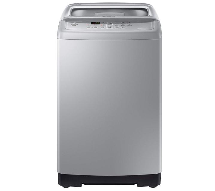 Samsung WA62M4100HY 6.2Kg Fully Automatic Top Load Washing Machine Photo1