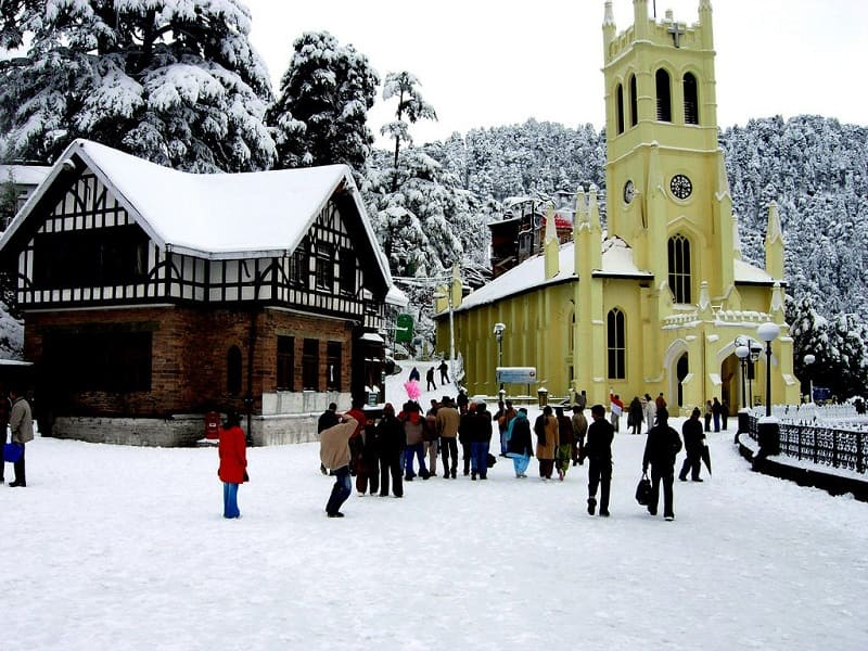 Shimla Photo1