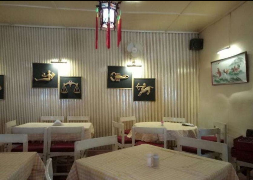 Shinkows Chinese Restaurant, Elk Hill, Ooty Photo1