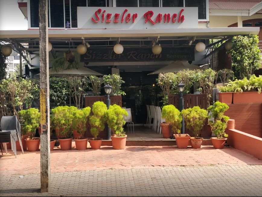 Sizzler's Ranch, Lalbagh, Mangalore Photo1