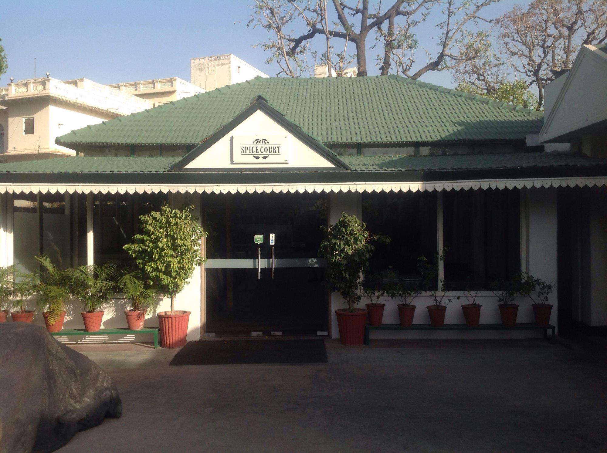 Spice Court - Civil Lines - Jaipur Photo1