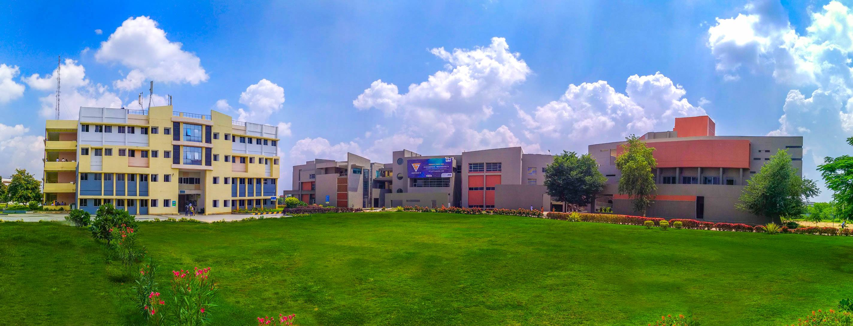 Sreenidhi Institute Of Science & Technology - Hyderabad Photo1