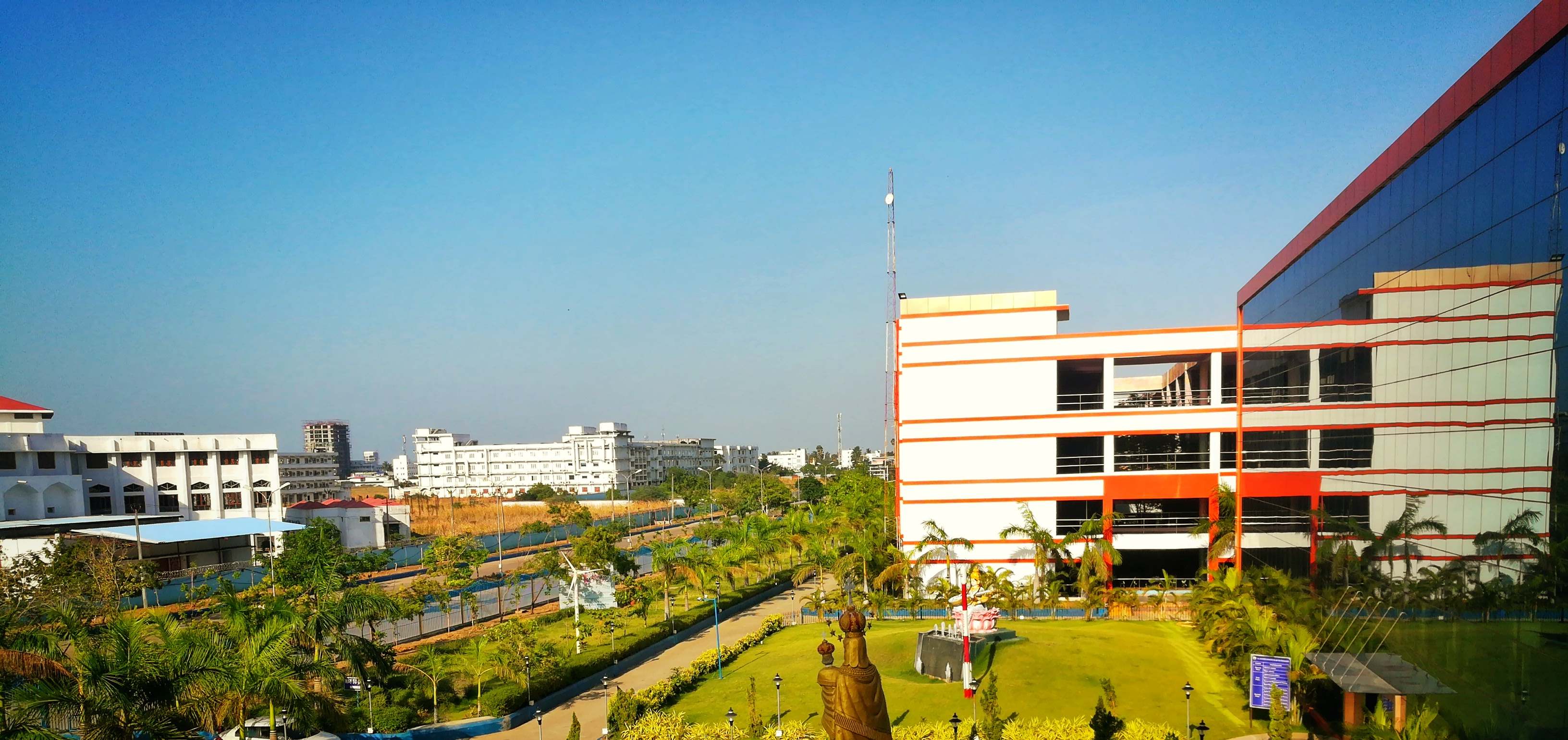 St. Joseph's College of Engineering - Chennai Photo1