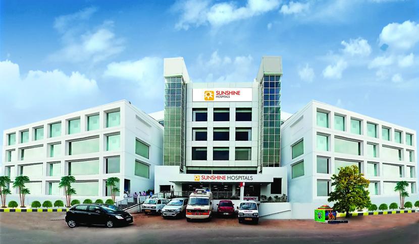 Sunshine Hospitals - Secunderabad - Hyderabad Photo1