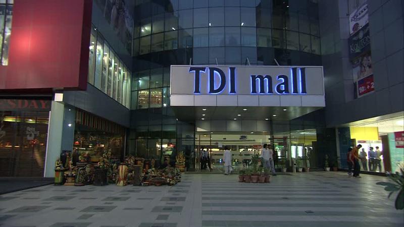 TDI Mall - Chandigarh Photo1