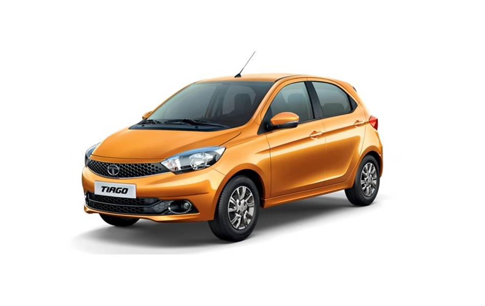Tata Tiago 2019 Photo1