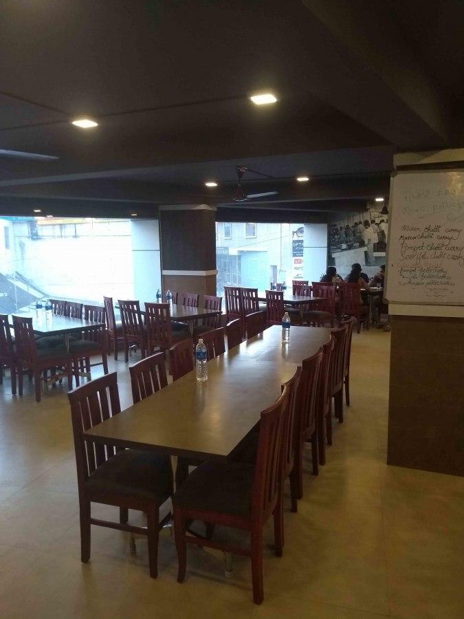 Thalassery Restaurant, Elk Hill, Ooty Photo1