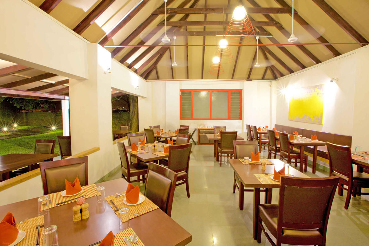 The Asian Kitchen by Tokyo Bay, Fort Kochi, Kochi Photo1