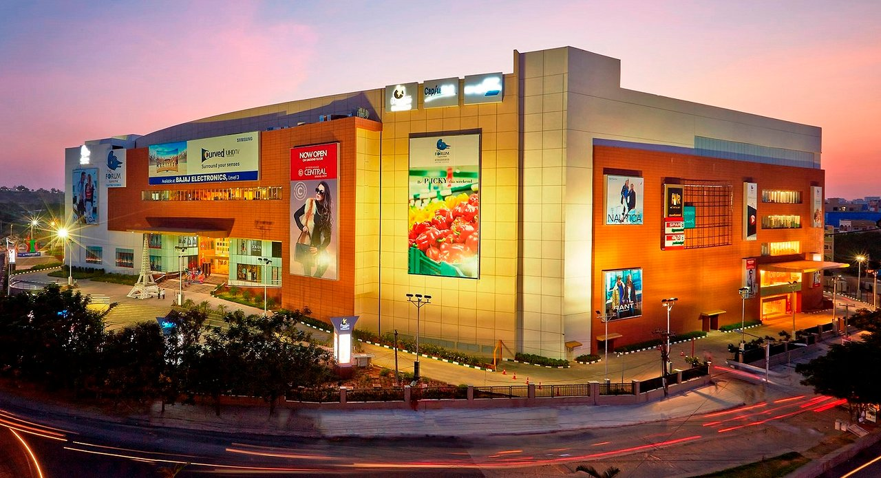 The Forum Sujana Mall - Kukatpally - Hyderabad Photo1