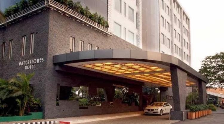 The Waterstones Hotel - Mumbai Photo1