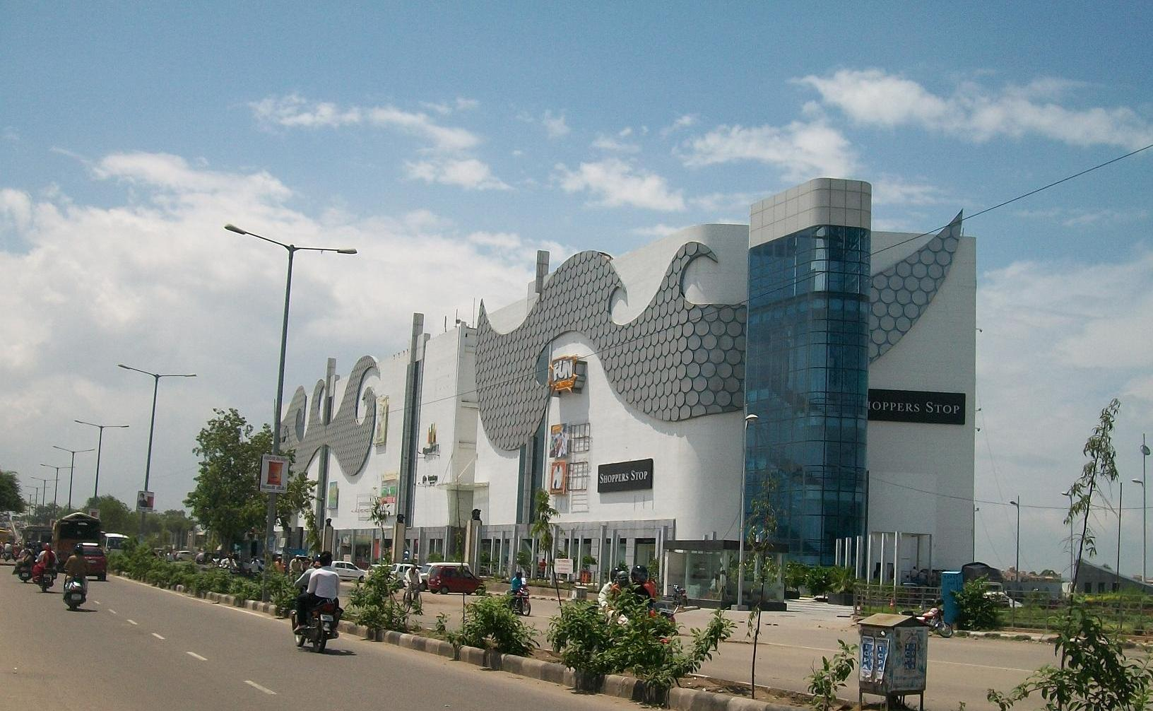 Triton Mega Mall - Jhotwara - Jaipur Photo1