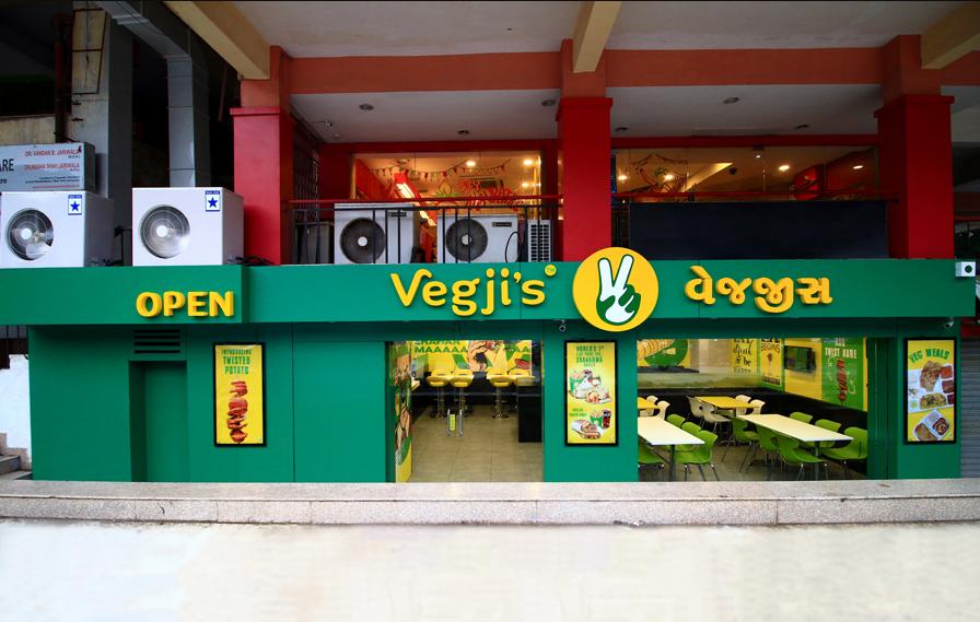 Vegji's, Athwa, Surat Photo1