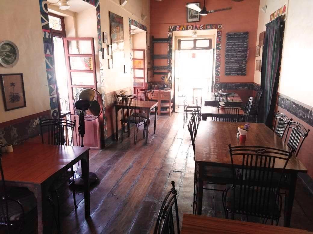 Venite Bar & Restaurant, Panaji, Goa Photo1