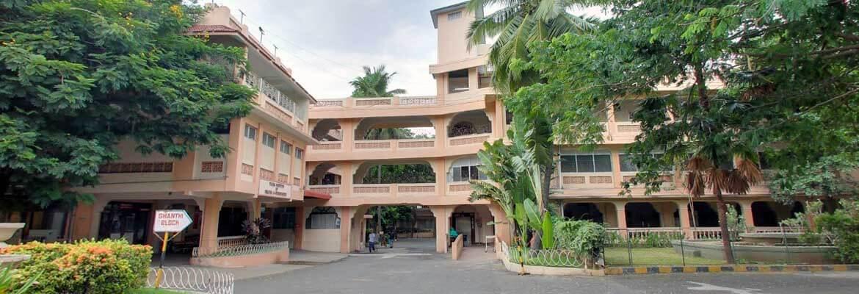 Vijaya Hospital - Vadapalani - Chennai Photo1