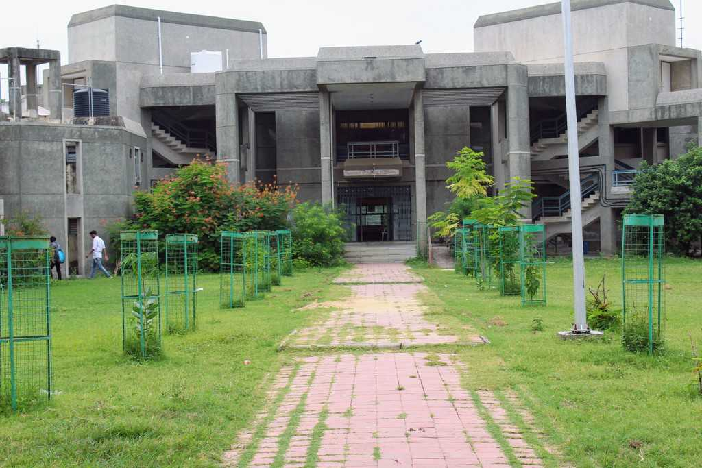 Vishwakarma Government Engineering College - Ahmedabad Photo1