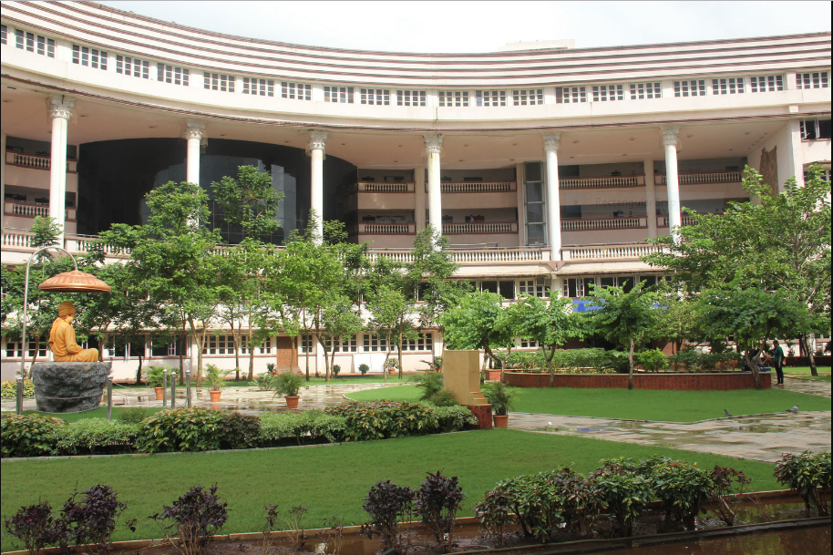 Vivekanand Education Society's Institute of Technology - Mumbai Photo1