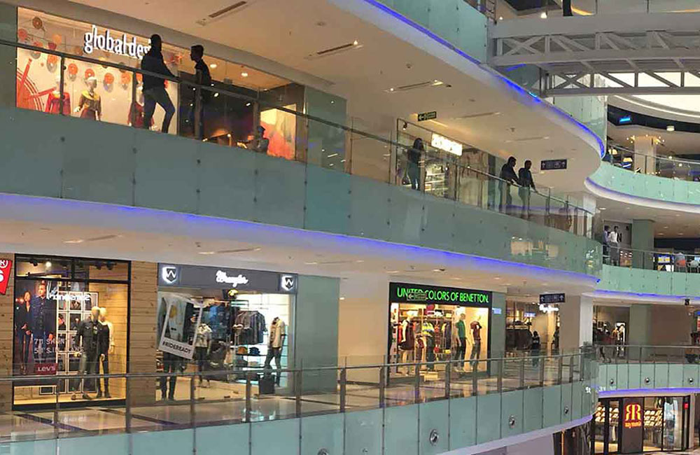 Westend Mall - Aundh - Pune Photo1