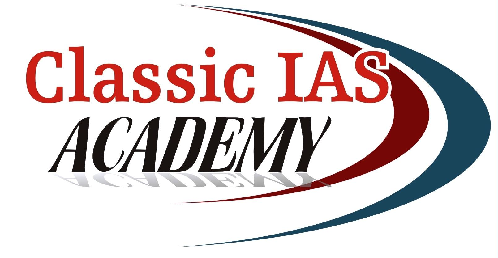 Classic IAS Academy Photo1
