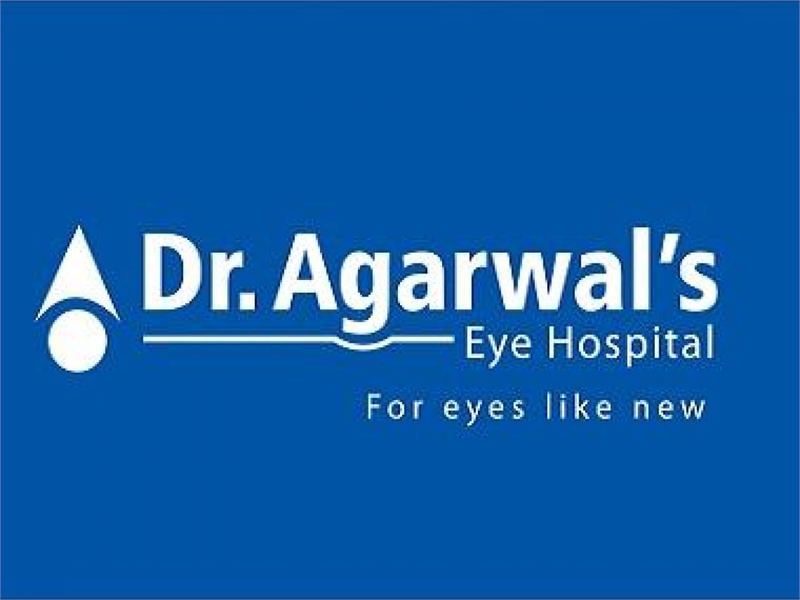 Dr Agarwals Eye Hospital Photo1