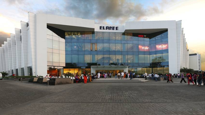 Elante Mall - Industrial Area Phase 1 - Chandigarh Photo1