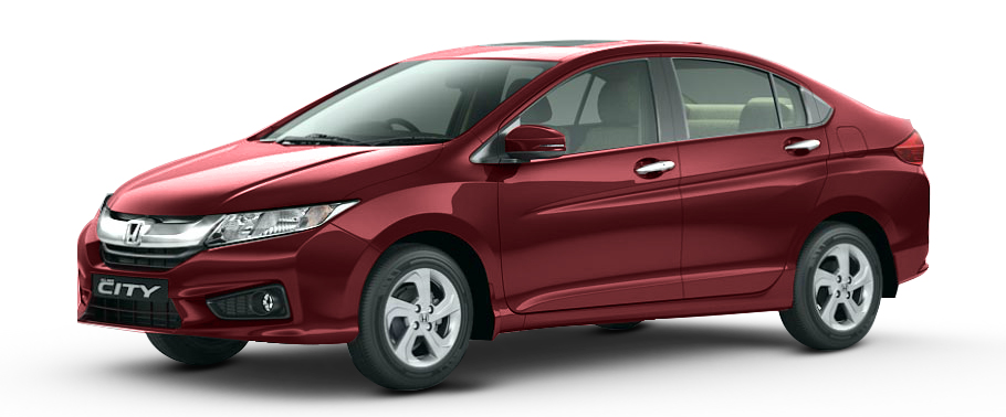 Honda City Photo1