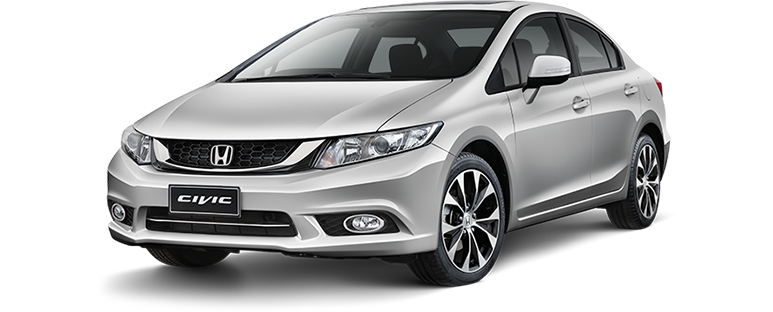 Honda Civic Photo1