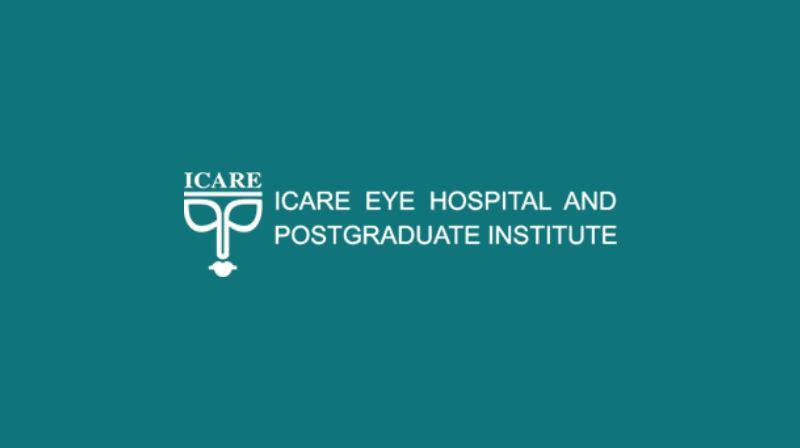 Icare Eye Hospital Photo1