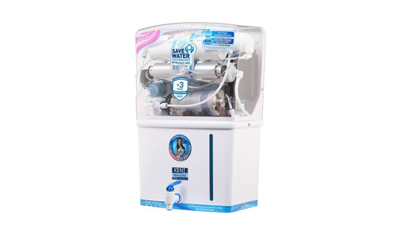 Kent Grand Plus (11001) 8 L RO + UV +UF Water Purifier Photo1
