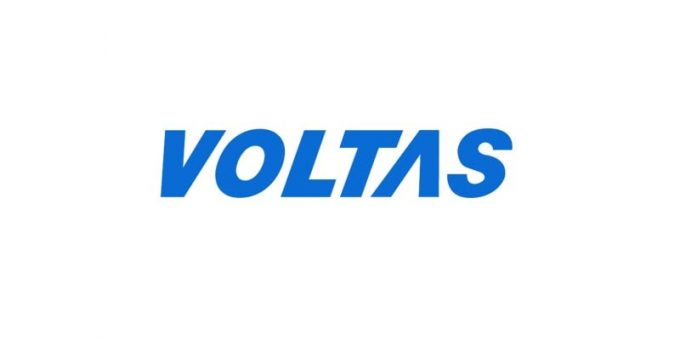 Voltas Split AC Photo1