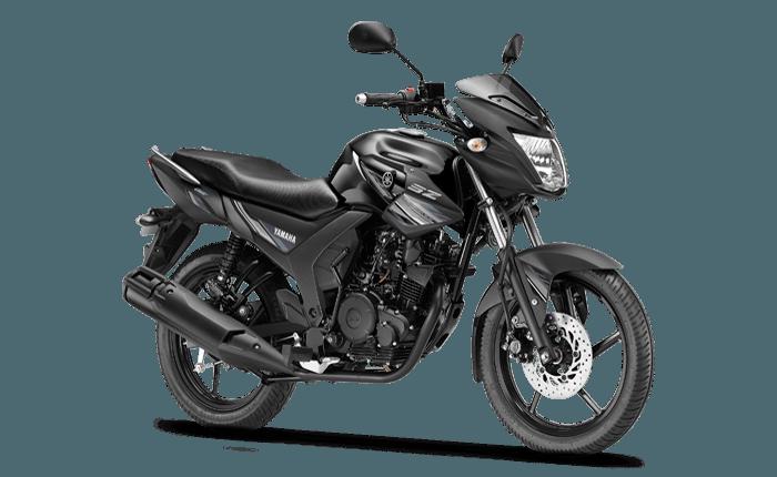 Yamaha SZ RR v2.0 Photo1