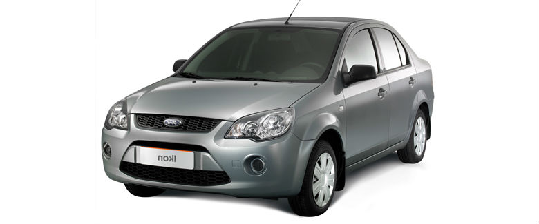 Ford Ikon Image