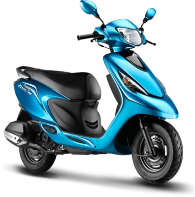 TVS SCOOTY Reviews, Price, Specifications, Mileage ...