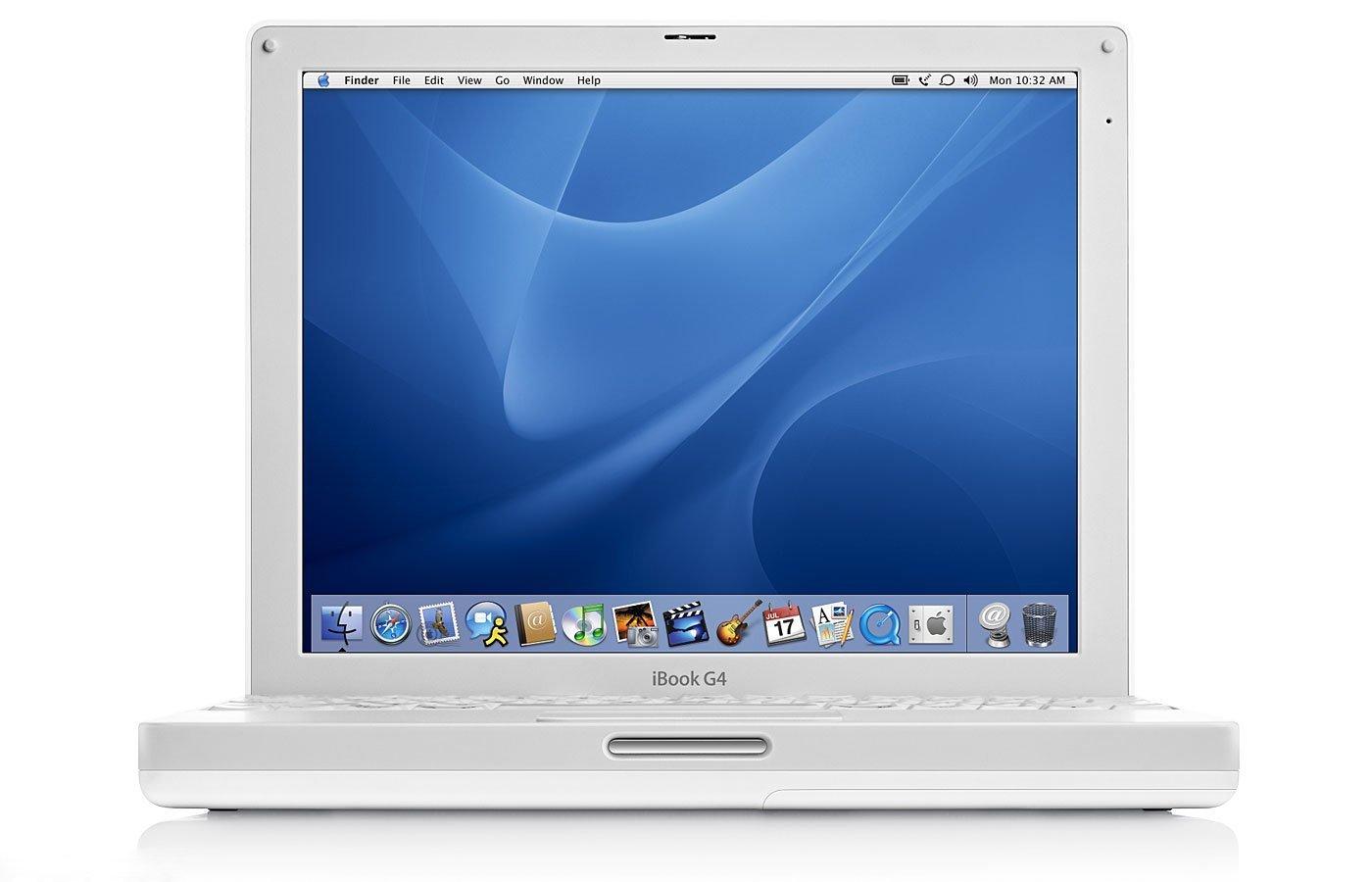 Apple iBook Image