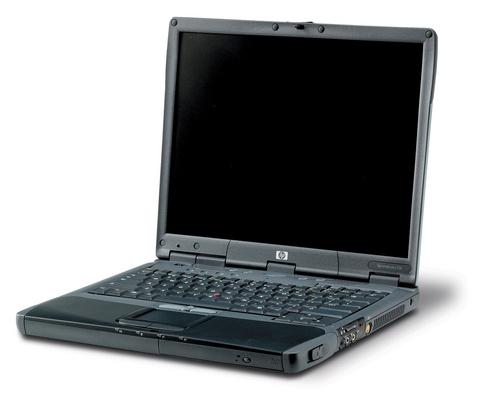 HP Omnibook 900 X - series Image