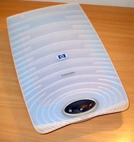 Hp Scanjet 3400c Драйвер Скачать Для Windows 7 - фото 4