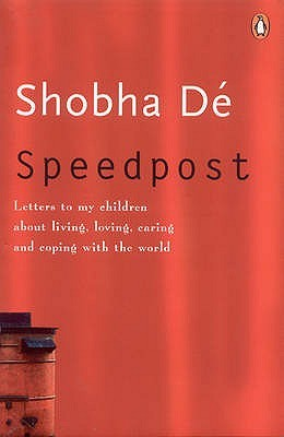 Speed Post - Shobha De Image