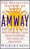 Amway - Wilbur Cross Image