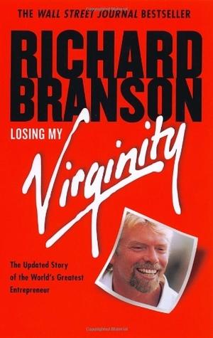 Losing My Virginity - Richard Branson Image