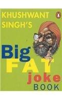 Khushwant Singh's Big Fat Joke Book - Khushwant Singh Image