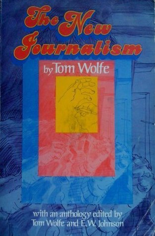 New Journalism, The - Tom Wolfe Image