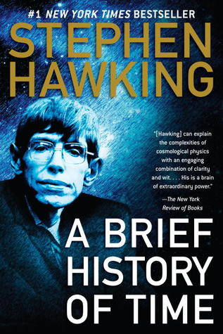 Brief History of Time, A - Stephen Hawking Image