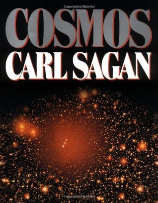 Cosmos - Carl Sagan Image