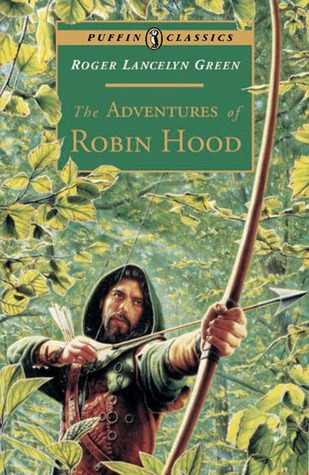Adventures Of Robin Hood - R L Green Image