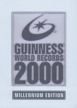 Guinness World Records 2000 - Bantam Books Image