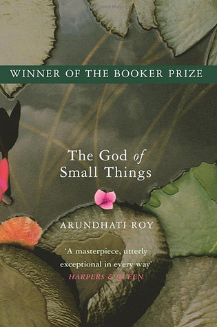 God Of Small Things, The - Arundhati Roy Image