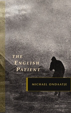 English Patient, The - Michael Ondaatje Image