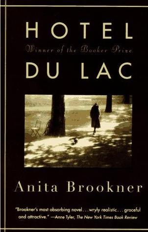 Hotel du Lac - Anita Brookner Image